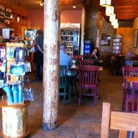 The weather is getting warmer. Caribou Coffee 1650 Park Place Blvd Ste 101