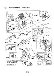 briggs and stratton wiring diagram 21 hp briggs 20 hp briggs and stratton parts diagram wiring 20 auto wiring on briggs and stratton wiring