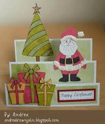 Christmas Card Craft Ideas  MelisasaCard Making Ideas Christmas