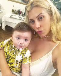 Barbara D'Urso farà da madrina a Michelino, figlio di Paola ...