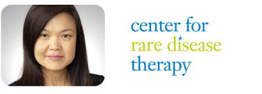 Hey Jin Chong, MD, PhD | Center for Rare Disease Therapy | UPMC