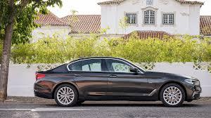 BMW 5 Series bmw 5 series automatic transmission problem : BMW 5-series (2017) review by CAR Magazine