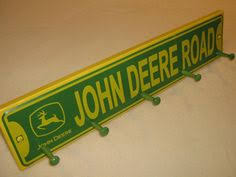 John Deere Coat Rack John Deere Blanket This Would Be Cute In EliJaxson Room When We Redo 5