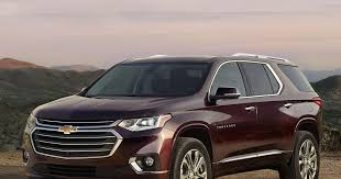 2018 chevrolet traverse white. fine chevrolet intended 2018 chevrolet traverse white