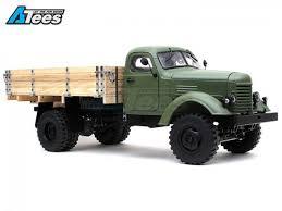 King Kong RC 1/12 CA10 Tractor Truck Kit KK/CA10-KIT