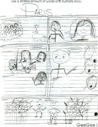 journals mr stick s silent storyboard my example