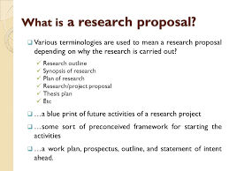 What Is The Research Proposal phd research proposal presentation my research proposalppt 2