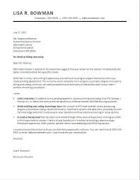 Statistician Cover Letter Statistician Resume Sample Resume Entry ...