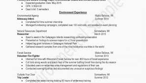 Well Written Resume Best Examples Of Well Written Resumes All Resume