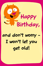 free printable photo birthday cards printable card youre not old american greetings