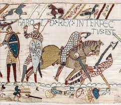 the bayeux tapestry article khan academy the bayeux tapestry
