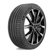 Шина <b>Michelin Pilot Sport 4</b> SUV