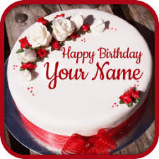 Name On Birthday Cake Special Birthday Wishes App Ranking And