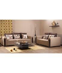 hometown amazon fabric 3 2 sofa set