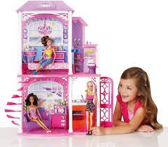 Barbie Houses - LolsDolls