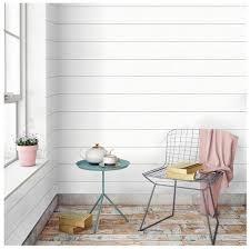 shiplap l and stick wallpaper