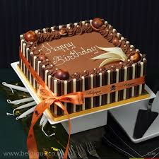 Belgique Chocolate Gateau Celebration Cake Birthday Cake Shop In