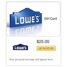 amazon lowe s gift cards configuration asin e mail delivery gift cards