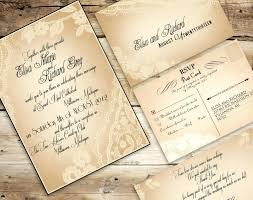 Design Your Own Wedding Invitations Template Vintage Wedding Invitation Templates Design Your Own Card Catchy