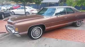 1972 Chevrolet Caprice@ Karconnectioninc.com Miami, FL - YouTube