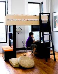 modern children bedroom home furniture design uffizi bunk bed by