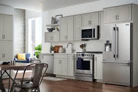Breckenridge Shenandoah Cabinetry Finished Basement Ideas In