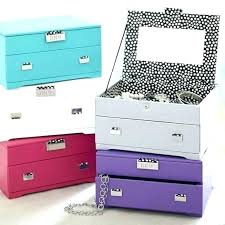 Teen Jewelry Box Magnificent Teen Jewelry Box Impressive Jewelry Box Makeover From Little Girl To