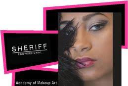 image of sheriff professional academy of makeup art toronto