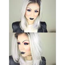 bride of chucky makeup mindyymarie best 25 maquillaje para novias 2018 givenchy ideas