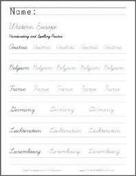 Printable Alphabet Writing Practice Sheets Printable Writing Practice Sheets Free Page Cursive