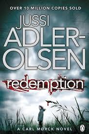 <b>Redemption</b> by <b>Jussi Adler</b>-<b>Olsen</b> | Limelight Book Reviews ...
