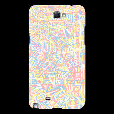 <b>Чехол для samsung galaxy</b> note 2 <b>printio</b> путин