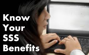 Sss Benefits Philippines Social Security System Benefits