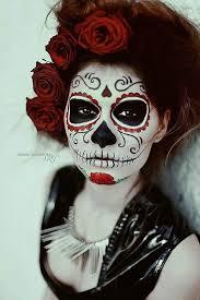 halloween best calaveras makeup sugar skull ideas for