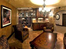 Old World Living Room Design Multifunctional Family Basement Bryan Sebring Hgtv