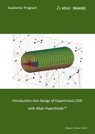 Design And Analysis Of Experiments Ebook Free Ebook Introduction Into Design Of Experiments Doe With