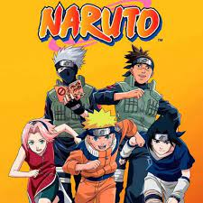 Naruto Series Watch Order