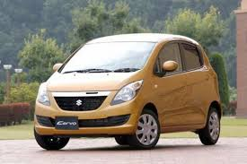 new car launches for diwaliFresh dose of speculation Maruti Suzuki to launch Cervo by Diwali