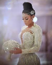 Keyshia Kaoir Wedding Dress Ring The Mane Event Wedding