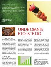 Newsletter Free Templates Free Newsletter Templates In Microsoft Word Adobe Illustrator And