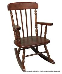 cheap wood rocking chair in chicago classic wooden rocking