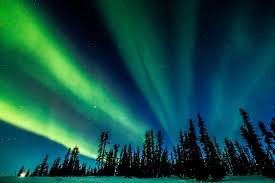 Northern Lights Canada November Northern Lights Canada Holidays Discover The World