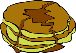 Image result for animated breakfast borders