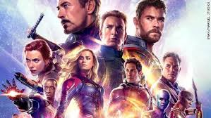 Avengers Endgame May Mean The End For Some Marvel Characters Cnn