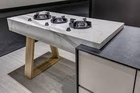Kitchen Interior Fittings Interior Fitting Decorative Panel Composite Matte Stone Look