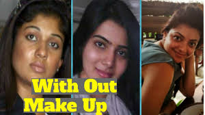 10 hottest south indian actress without makeup