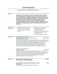 Resume Templates Teachers Interesting Luxury Child Care Teacher Resume Sample About Remodel For Customer