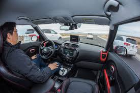 new car releases in worldTimeline The future of driverless cars from Audi to Volvo