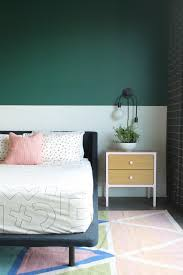 the right way to test paint colors