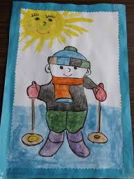 Конкурс рисунков Здоровый образ жизни Воспитателям детских  Конкурс рисунков Здоровый образ жизни